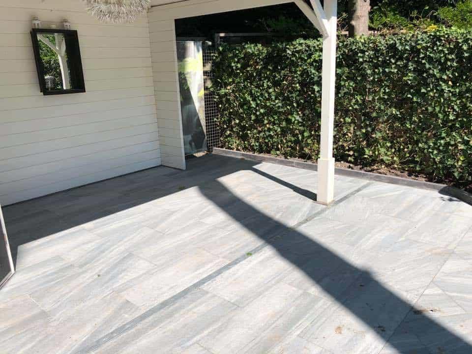 Tegels Laten Leggen : A van spelde hoveniers keramisch tegels leggen bilthoven