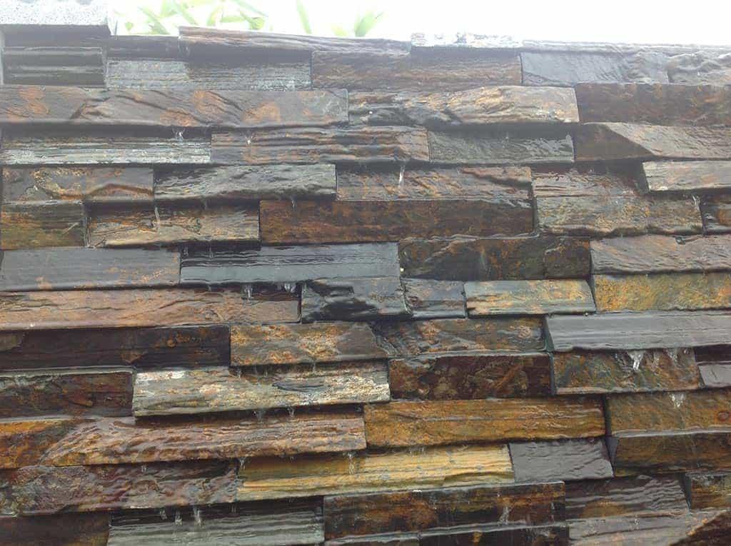 Stenen Muur Voortuin : A van spelde hoveniers stenen tuinmuren
