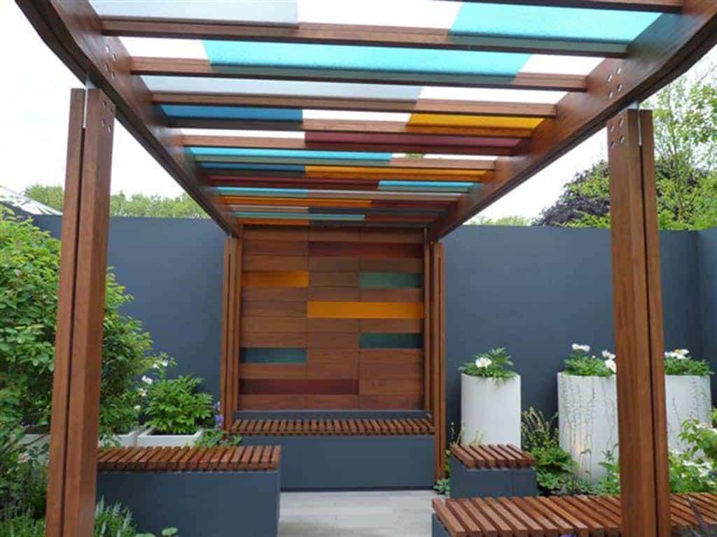 a van spelde hoveniers moderne tuinhuizen overkappingen. Black Bedroom Furniture Sets. Home Design Ideas