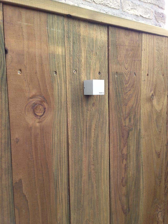 A van Spelde Hoveniers: Keramische tuintegels leggen 60x60 In Tiel