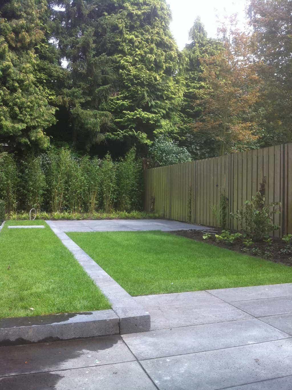 A van spelde hoveniers tuinontwerp tuin in oisterwijk met for Kindvriendelijke tuin ontwerpen
