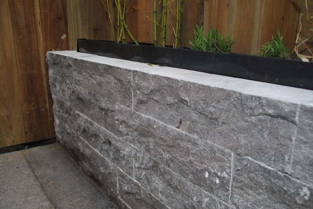 Stenen Voor Muur In Tuin : chinees hardsteen gekapt, de stenen zijn ...