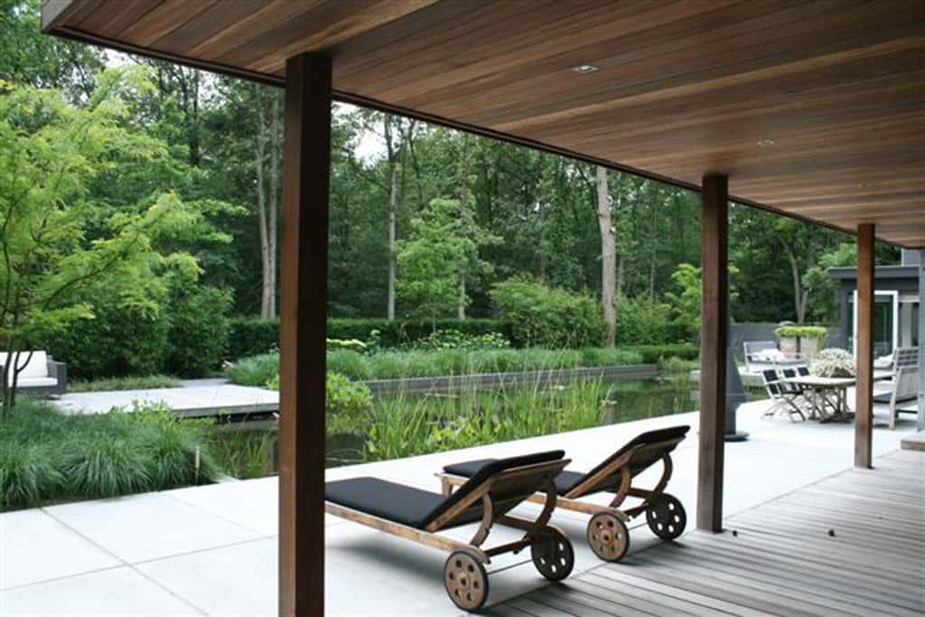 a van spelde hoveniers tuinaanleg in vught. Black Bedroom Furniture Sets. Home Design Ideas