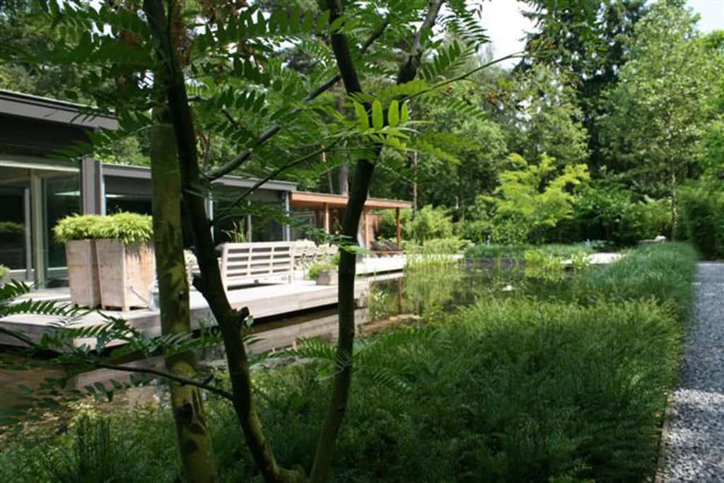 A van spelde hoveniers: tuinaanleg in vught
