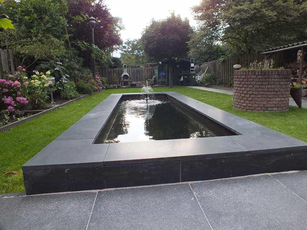 Voordelen van een natuursteen keermuur 🔧🔧 tips voor home